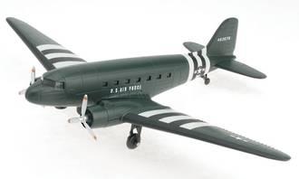 Model - Douglas DC3. Classic Planes Series