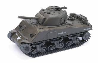 M4A3  Sherman Classic Tank Series - NewRay