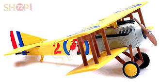 Model - Spad S.V11. Classic Planes Series