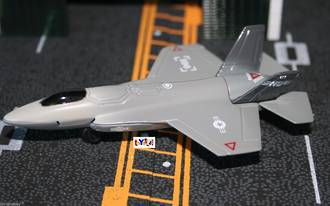 Hot Wings - F-35 Joint Strike Fighter