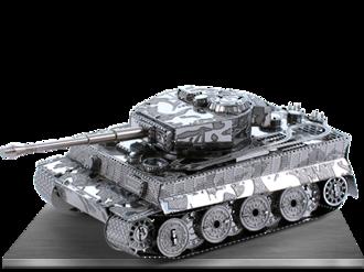 Metal Earth - Tiger Tank