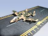 Hot Wings - A-10 Thunderbolt