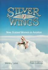 Book - Silver Wings