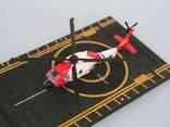 Hot Wings - UH-60 Black Hawk Coastguard