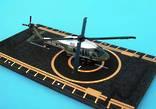 Hot Wings - UH-60 Black Hawk Presidential