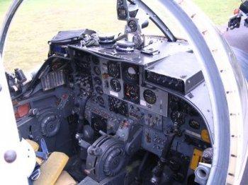 Blunty Cockpit NZ6370