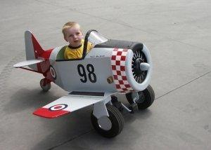 Pedal Planes sml