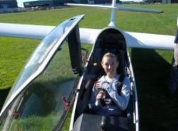 Glider pax-752