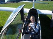 Glider pax