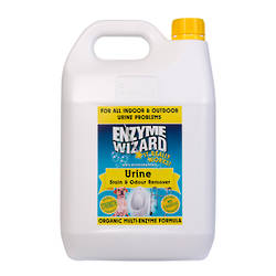 ENZYME URINE REMOVER 5L
