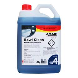 AGAR BOWL CLEAN 5L