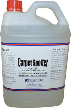 CT CARPET SPOTTER 5L