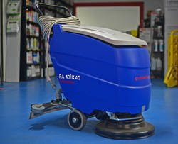 COLUMBUS WALK BEHIND SCRUBBER 40CM ELECTRIC RA 43|K 40