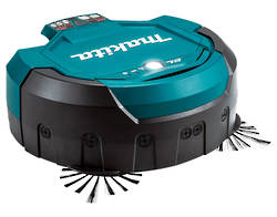 Makita - Robotic Vacuum Cleaner