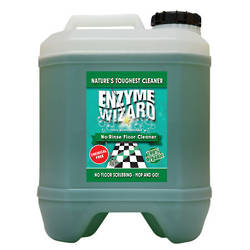ENZYME NO RINSE FLOOR CLEANER 20L