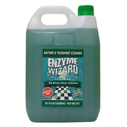ENZYME NO RINSE FLOOR CLEANER 5L
