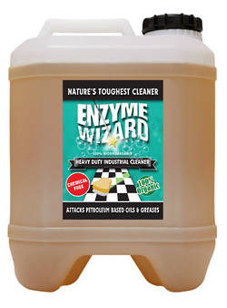 ENZYME HD INDUSTRIAL CLEANER 20L