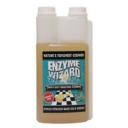 ENZYME TWIN H/D INDUSTRIAL CLEANER 1L