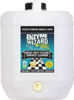 ENZYME HD INDUSTRIAL CLEANER 10L