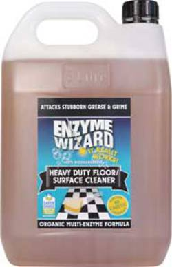 ENZYME HD INDUSTRIAL CLEANER 5L