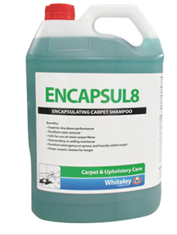 WHITELEY ENCAPSUL8