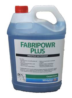 WHITELEY FABRIPOWR PLUS 5L