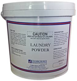 CT LAUNDRY POWDER 5KG