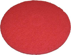 FLOOR PAD RED 35CM