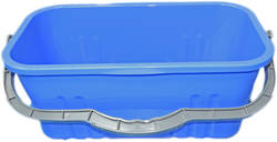 BUCKET WINDOW CLEAN SMALL BLU 12L