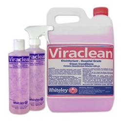 WHITELEY VIRA CLEAN 5L