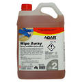 AGAR WIPE-AWAY 5L