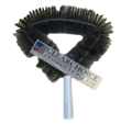 PIPE COBWEB BRUSH - COBRA  - NAB