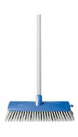 CLASSIC PLUS ULTIMATE INDOOR BROOM - BLUE (OATES)