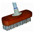 BRUSH DECK SCRUB & HANDLE EDCO