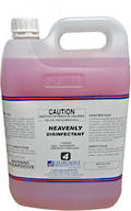 CT HEAVENLY DISINFECTANT 5L