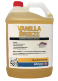 WHITELEY VANILLA BREEZE 5L