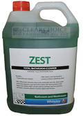WHITELEY ZEST TOILET/BATHROOM 5L
