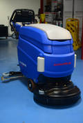COLUMBUS WALK BEHIND SCRUBBER 40CM BATTERY RA 43 | B40