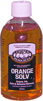RESEARCH ORANGE SOLV 500ML
