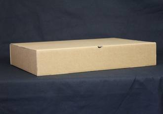 Large bakers box