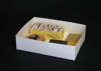 Medium Cake tray