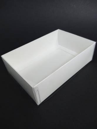 Medium White Confectionary/Gift Box