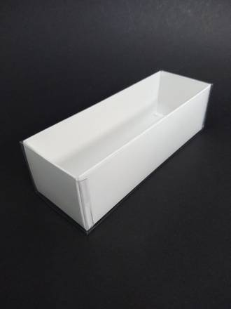Small White Confectionary/Gift Box
