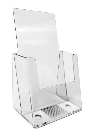 DLE Single Pocket, Extra Capacity, Freestanding