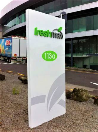 Acrylic and Polycarbonate Signs