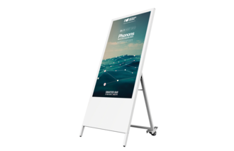 Mobile Digital Display