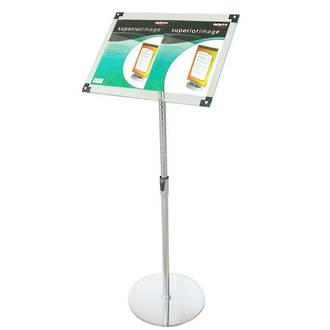 Portable Advertising Stands