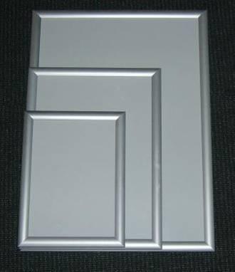 Aluminium Snap Frame A2