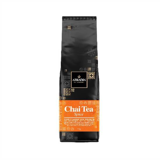 Arkadia Chai Tea Spice 1kg Soft Pack