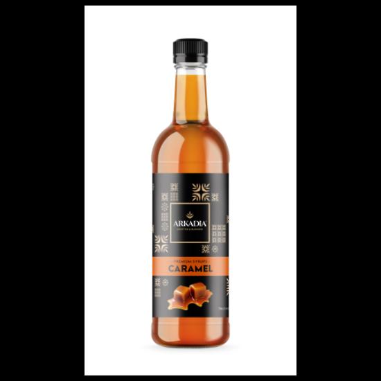 Arkadia Caramel Syrup x 750ml
